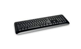 Teclado Sem Fio Wireless 850 Microsoft Pz3-00005