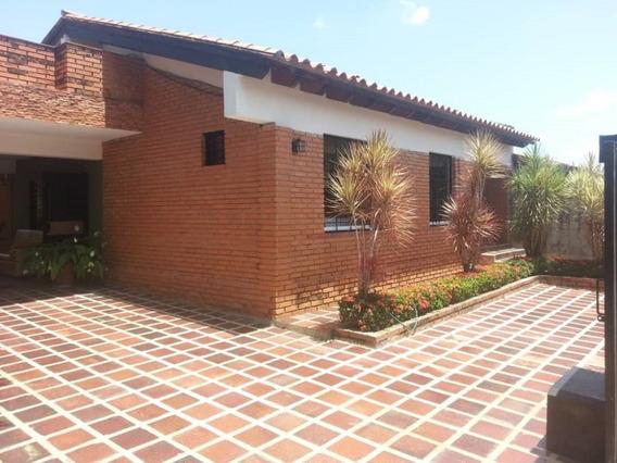 Casa En Venta Trigal Norte Valencia Carabobo