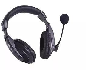 Fone De Ouvido Com Microfone Kolke - Kmi-102