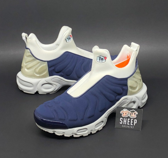 Tenis Nike Air Max Plus Slip Sp