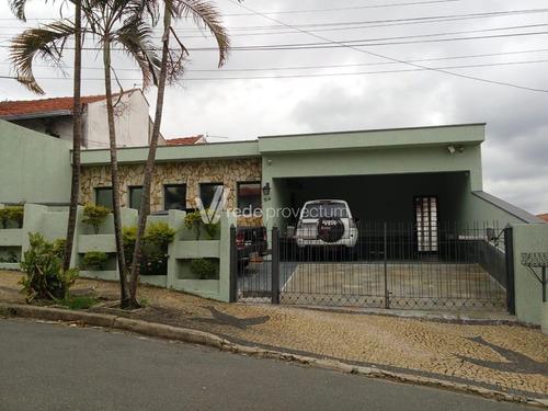 Casa À Venda Em Parque São Quirino - Ca287122