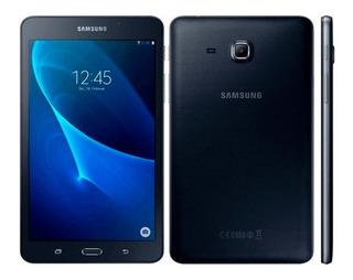 Tablet Samsung T280 Quad Core Tactil 7 5mp 8gb 1,5gb Ram