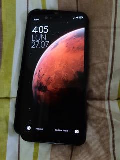Xiaomi Mi 8 Pro 128gb Transparent Titanium