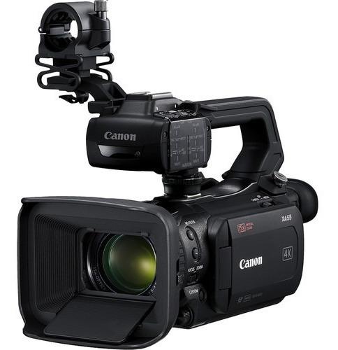 Canon Xa55 Uhd 4k30 Camcorder