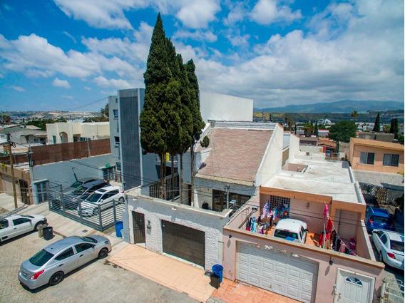 Casa En Venta Col. Las Huertas 2da. Sección, Tijuana B.c.