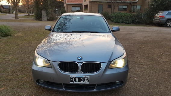 Bmw Serie 5 3.0 530d Executive Stept 2005