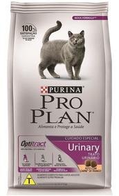 Ração Proplan Cat Urinary Para Gatos Adultos 7.5kg