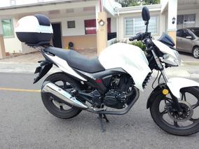 Freedom Rider Evo 200 Modelo 2017 Blanca