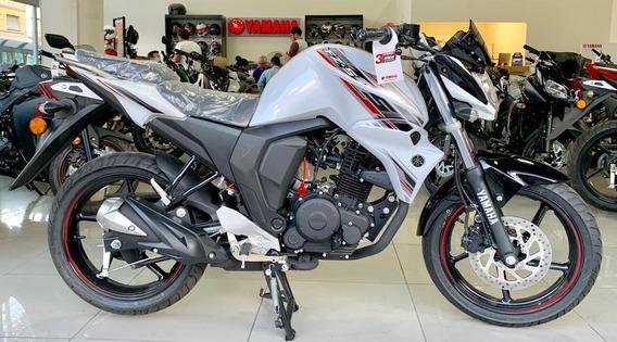 Yamaha Fz 16 Okm Financia Con Ahora 12/18