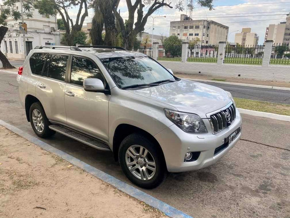 Toyota Land Crusier Prado Vx 4.0 V6