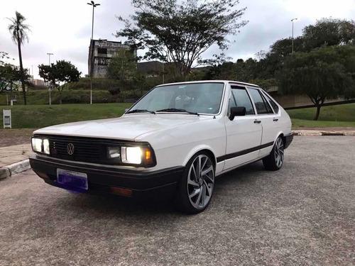 Volkswagen Passat Iraque 1986