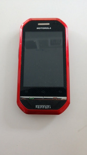 Sucata Motorola I867