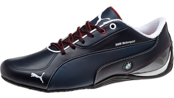 Zapatillas Puma Drift Cat 5 Bmw - A Pedido_exkarg
