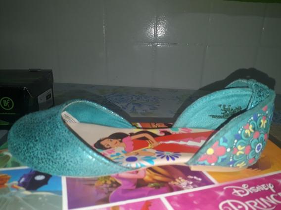 Zapatos Importados Disney Elena De Avalor N°29 Envio Gratis