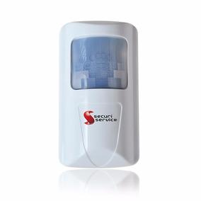 Sensor Sem Fio Infravermelho Passivo Ss2200