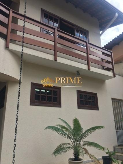 Casa À Venda Em Parque São Quirino - Ca002305