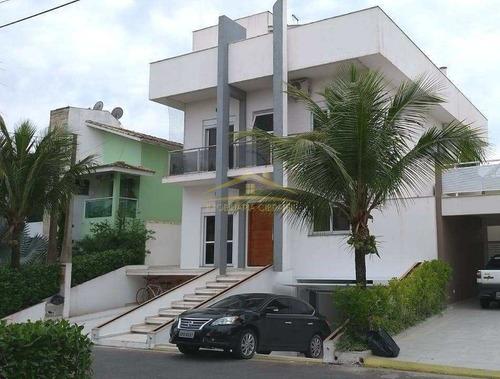 Casa De Condomínio Com 4 Dorms, Vila São Paulo, Itanhaém - R$ 2.4 Mi, Cod: 1377 - V1377