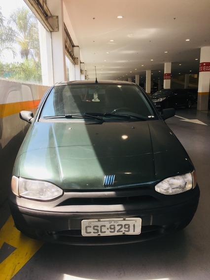 Palio Ex 1.0 Mpi Gasolina Manual 2p