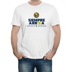 Camiseta Sublimada América Campeón