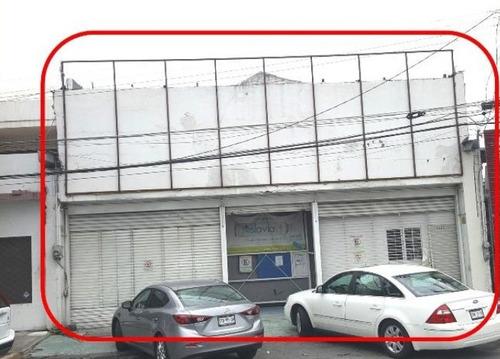 Imagen 1 de 1 de Bodega Comercial En Renta En Eugenio Garza Sada En Monterrey