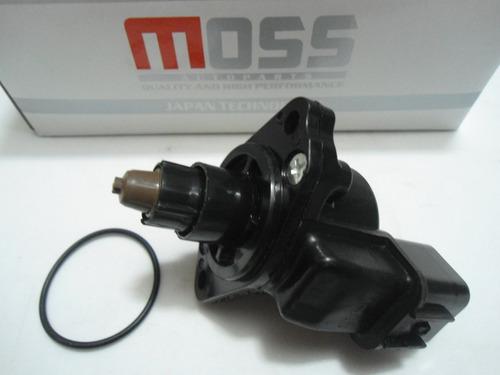 Valvula Minimo Iac Mitsubishi Signo Y Lancer 1.3/1.5 Ck