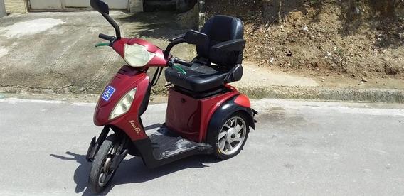 Triciclo Elétrico Eb-800