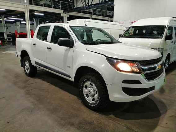 Chevrolet S10 2017 2.5 Doble Cabina Mt