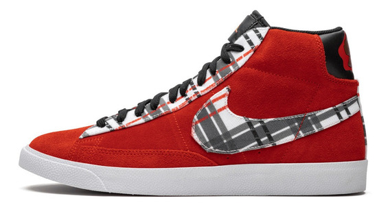 Nike Blazer Premium Ben Simmons Tenis Casual Hombre Mujer 26
