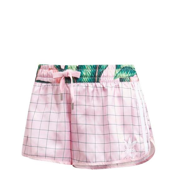 Short adidas Originals Farm Company Moda Mujer-12803