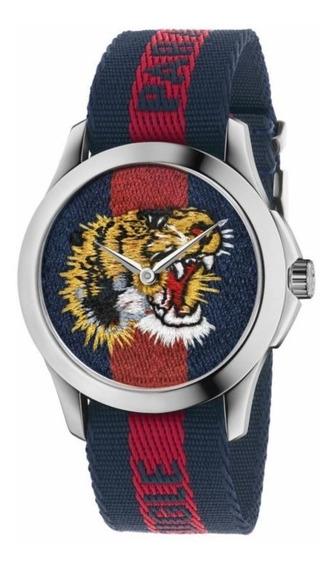 Reloj Fino Gucci G Tim