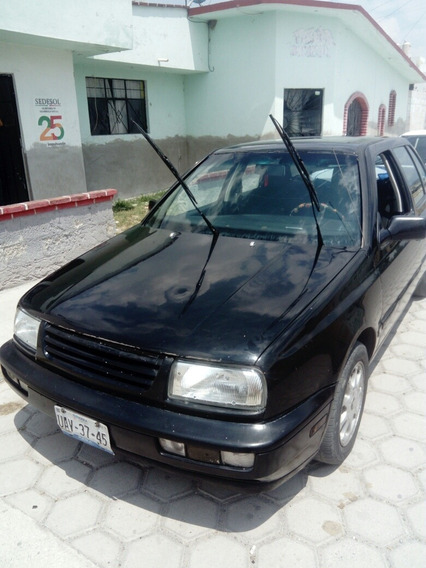 Volkswagen Jetta 2.0 Glx Aa At 1996
