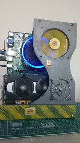 Pc Gamer Barato I5 Ssd 120gb Fonte 500w
