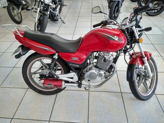 Suzuki Yes 125 - 2009