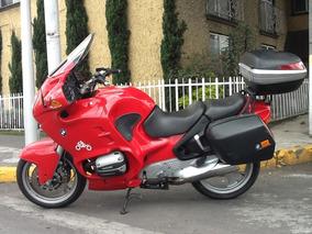 Bmw R 1100 Rt Mod. 1996.