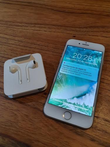 iPhone 7 128 Gb Sin Detalles
