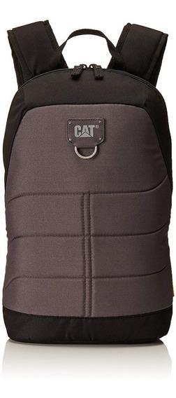 Mochila Backpack Caterpillar Cat 118308100127
