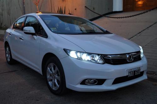 Imagen 1 de 14 de Honda Civic Exs
