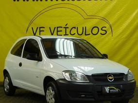 Chevrolet Celta Hatch Life 1.0 Vhc 8v 2p 2009