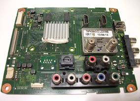 Placa Principal Tv Panasonic Tc-l32xm6b- 100% Funcionando