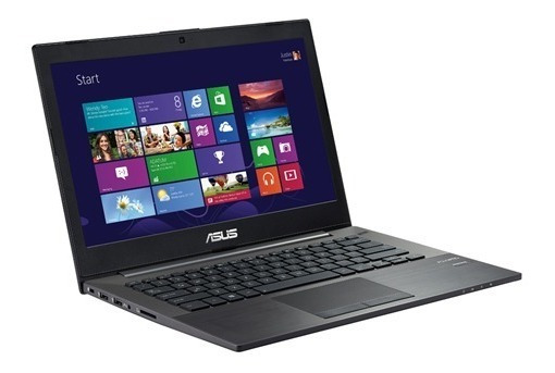 Notebook Asus I5 6gb Pu401la C/ Leitor De Digital Ultrafino