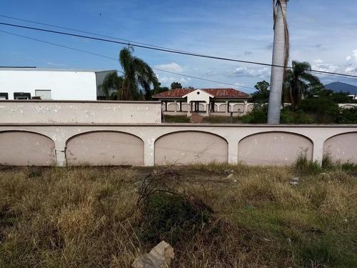 Terreno La Muda, Venta O Renta De 1621.52 M2 Sahuayo Michoacán