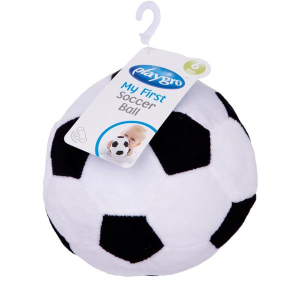 Mi Primer Balon De Soccer Infanti Toys