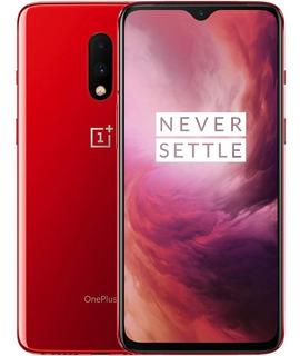 Oneplus 7 - 8/128gb - Red - No Brasil - R$ 3.199