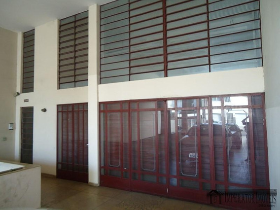 Salão Em Centro, Jundiaí/sp De 220m² Para Locação R$ 7.000,00/mes - Sl503590
