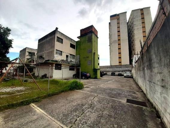 Apartamento En Venta Centro Barquisimeto Rahco