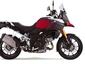 Suzuki Vstrom 1000 A 2016