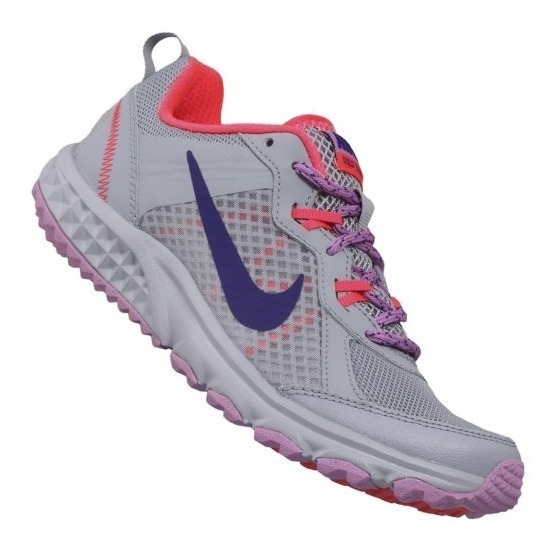 Black Friday Tenis Nike Trail Wild Fem 36 Original Caixa
