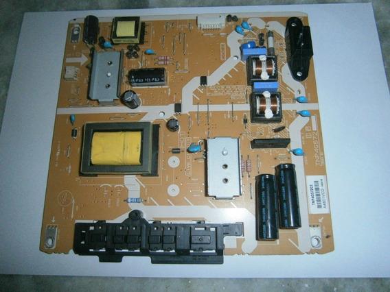 Placa Fonte Da Tv Panasonic Tc-32a400b Usada Funcionando