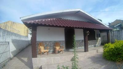 Casa Residencial Para Alugar - 01333.001