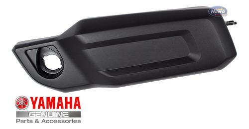 Caixa De Ferramentas Preta Ténéré 250 Original Yamaha
